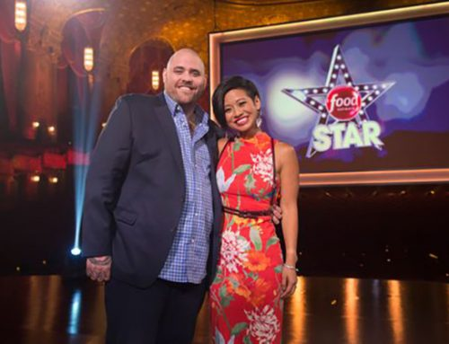 Christian Petroni, Owner of Fortina, Wins 'Food Network Star'