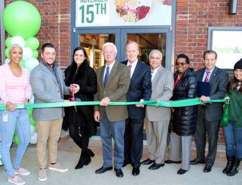 Fresh & Co. Celebrates Grand Opening of  New Location at Boyce Thompson Center