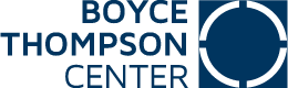 Boyce Thompson Center Mobile Retina Logo